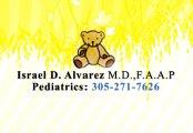 Dr. Israel Diaz - Diplomate of The American Board Of Pediatrics
