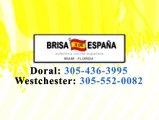 www.brisadeespana.com TIENES QUE VENIR! Conocenos, has click aqui.