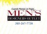 Conoscanos en www.mensdesignersoutlet.com